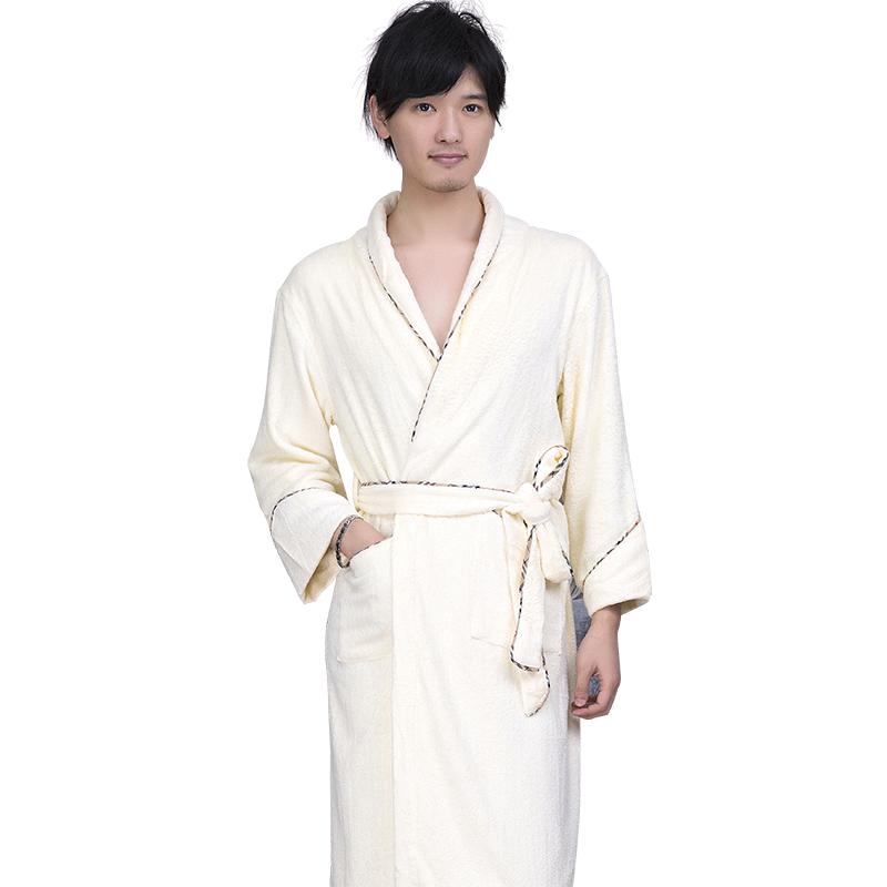 酒店浴袍 竹纤维浴袍
