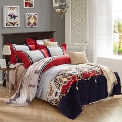 棉绒套件 标准 罗马影响