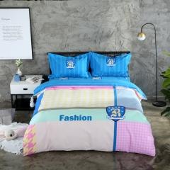 全棉磨毛 标准(1.5m床) 卡丝诺