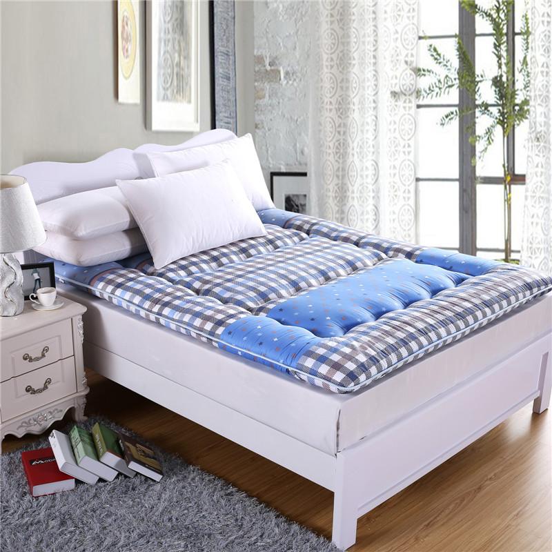 科含床垫         全棉加厚床垫