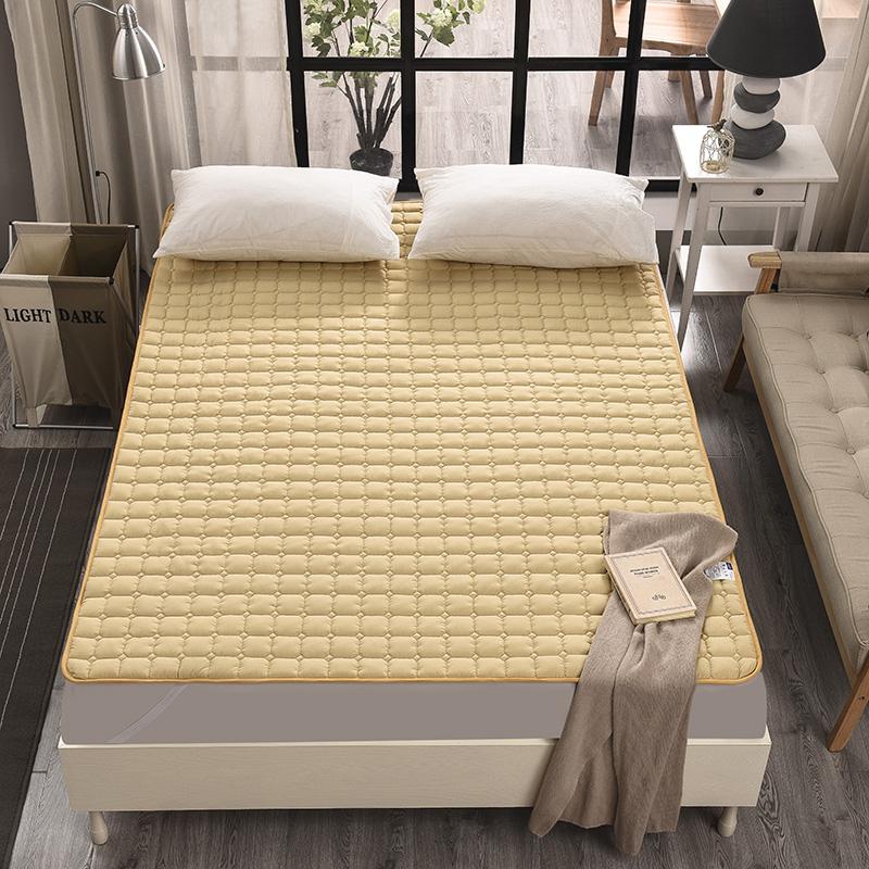 四季软床垫 素色四季软床垫