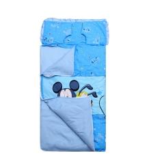 悦童家纺迪斯尼款睡袋(单外套) 开心伙伴(65X100)