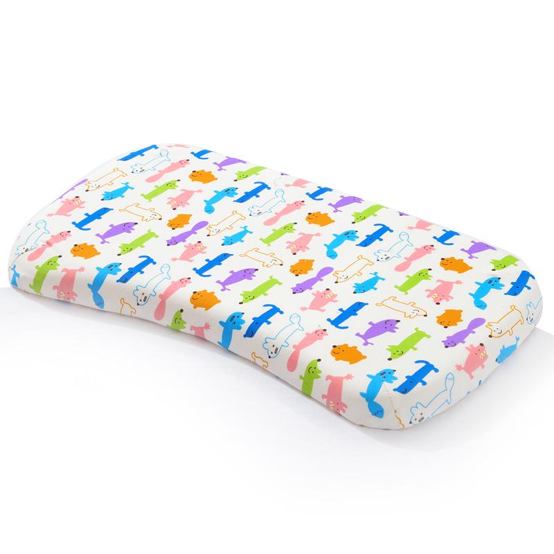 1段0-1岁定型枕
