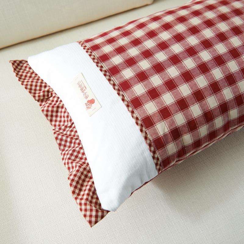 格调枕   荞麦