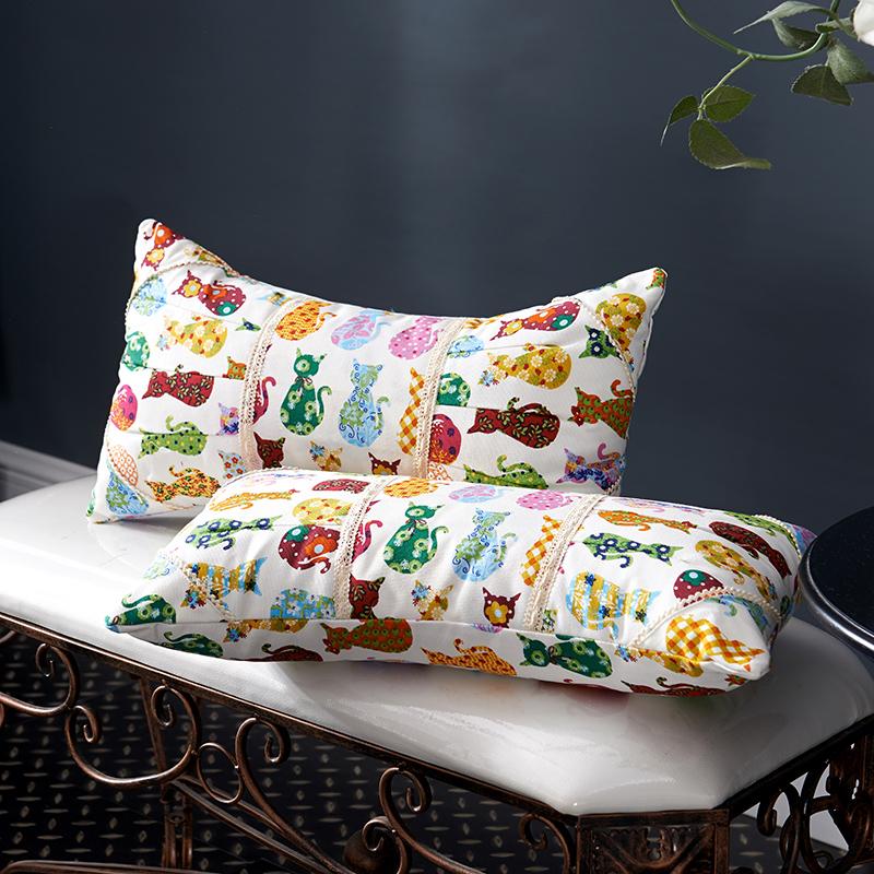 蝴蝶枕   荞麦