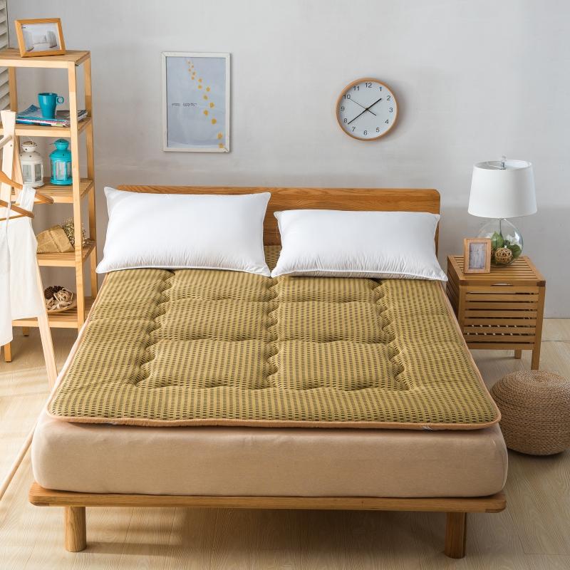 4D硬床垫系列