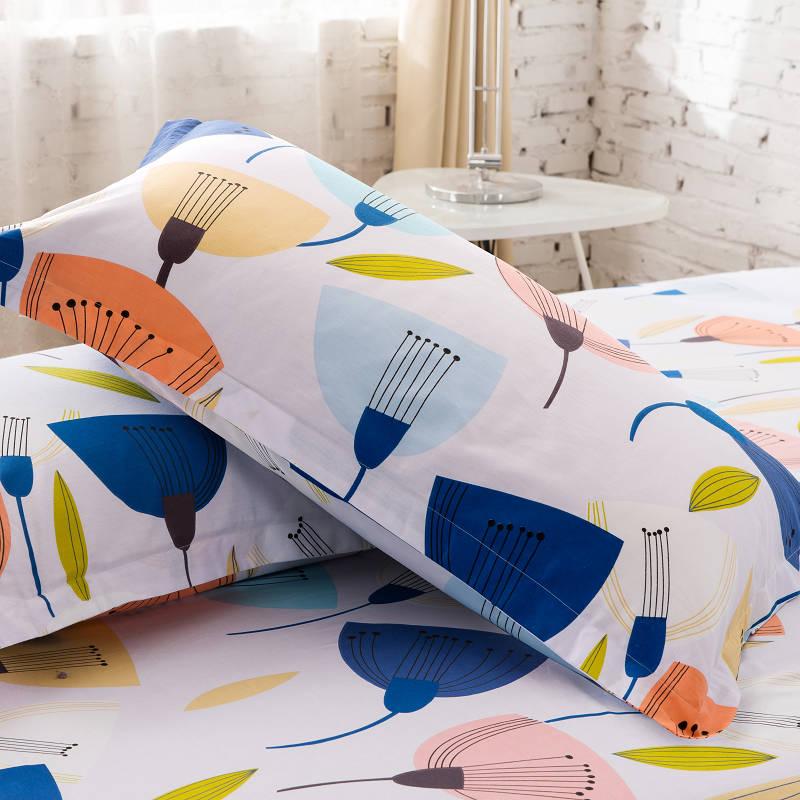 京天家纺    12868单品系列   枕套